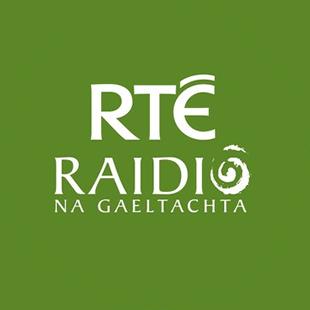 RTÉ - Raidió na Gaeltachta Radio Logo