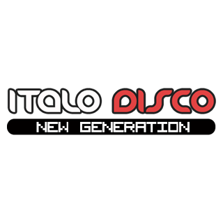 RMI - Italo Disco New Generation Logo