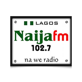 Naija 102.7 FM Logo
