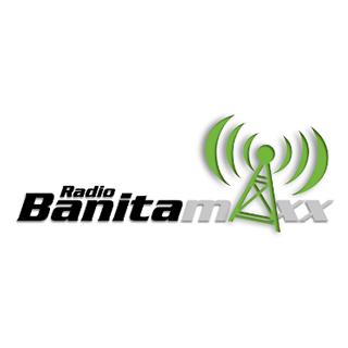 Banita Maxx - Polskie Radio Watford Logo