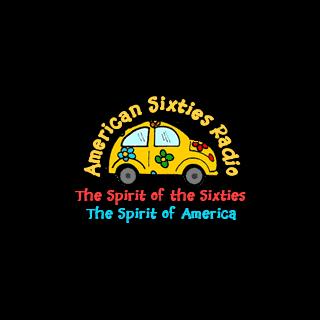American Sixties Radio Logo