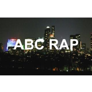 ABC Rap Radio Logo