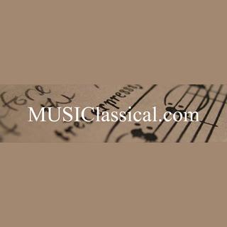 MUSIClassical Logo