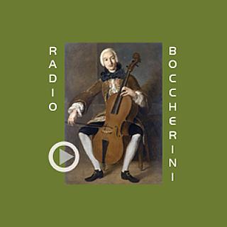 Radio Boccherini Logo