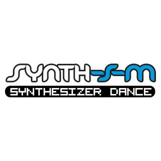 RMI - Synth Space Music Logo