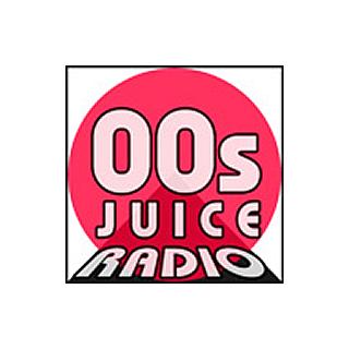 A .RADIO 00s JUICE Logo