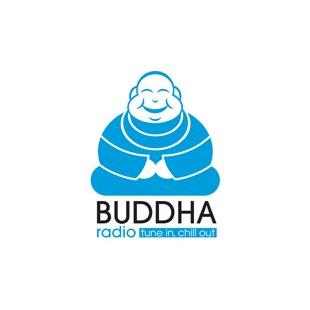 Buddha Radio Logo