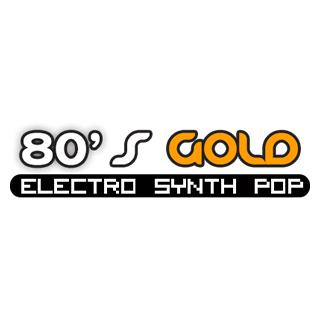 RMI - 80s Gold Logo