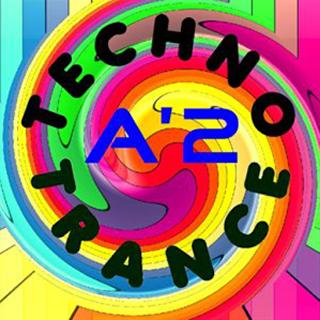 A'2 Techno Trance Logo