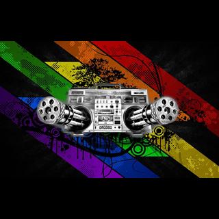 BanginBeatz Logo