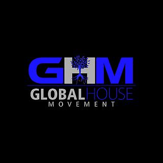 Global House Movement Radio Logo