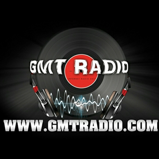 90.3 GMT RADIO Logo