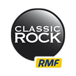 RMF - Classic Rock Logo