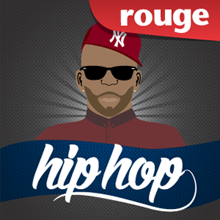 Rouge - Hip Hop Logo