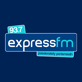Express FM 93.7 Logo