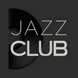 Jazz Club Radio Logo