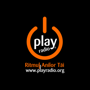 Play Radio 90's Logo
