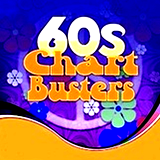 60s Chartbusters Logo