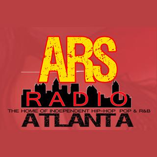 ARS Atlanta Radio Logo