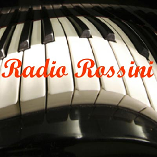 Radio Rossini Logo