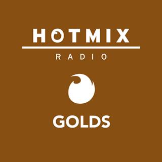 Hotmixradio - Golds Logo