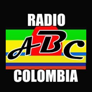 ABC Salsa Latina Logo