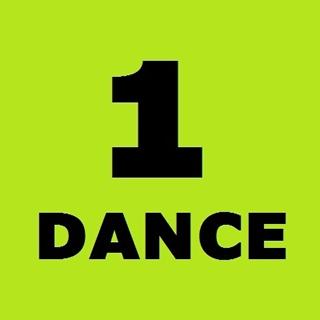 1-Dance Logo