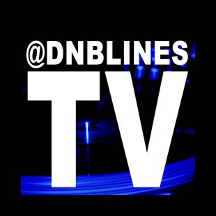 Drum and Basslines Radio Logo