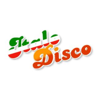 Italo Disco Logo