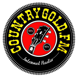 Country Gold FM Logo