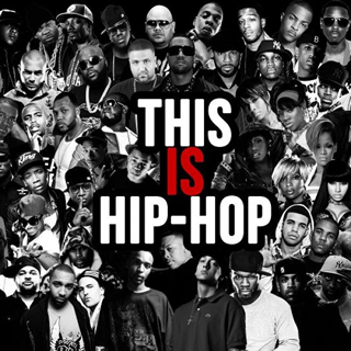 HipHop Forever Logo