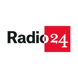 Radio 24  - IT Radio Logo