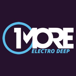 1MORE - Electro Deep Logo