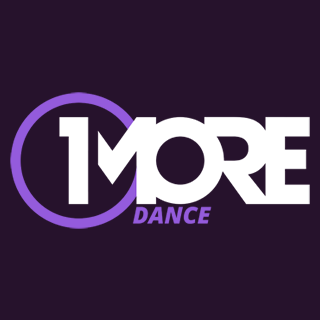 1MORE - Dance Logo