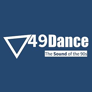 49Dance Logo