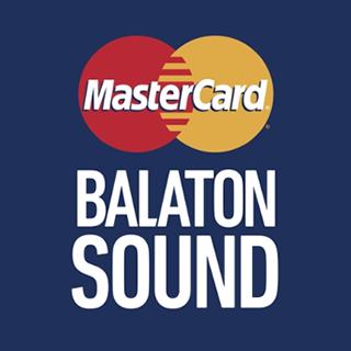 Balaton Sound Officiel Logo