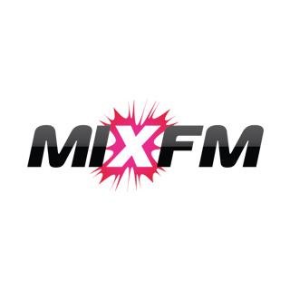 Mix FM - Yakutsk Logo