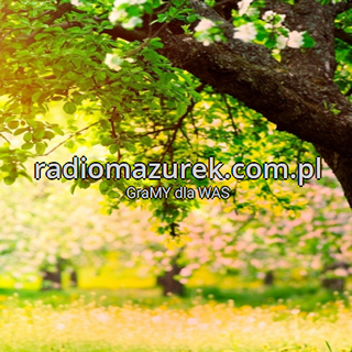Radio Mazurek Radio Logo