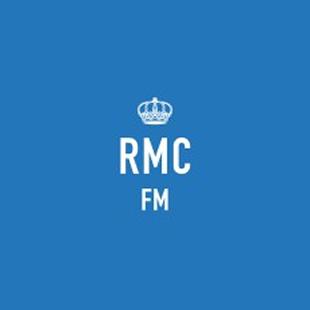 RMC - FM Logo