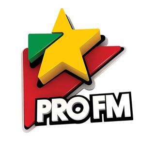 ProFM Logo