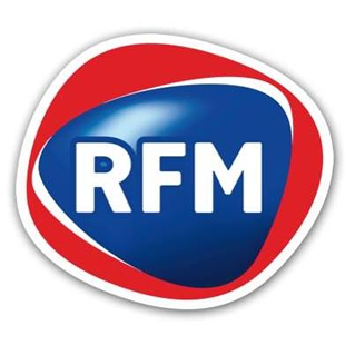 RFM - France Logo