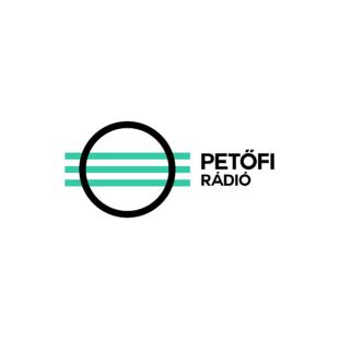 Petofi Radio Logo