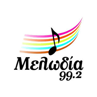 Melodia FM Logo
