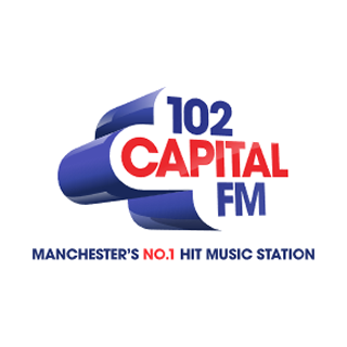 Capital FM - Manchester Logo