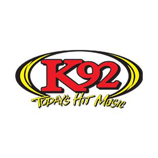 K92 Logo