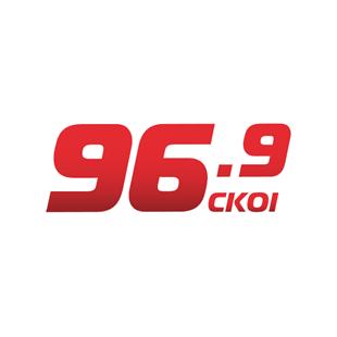 CKOI 96.9 Logo