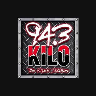 94.3 Kilo Logo