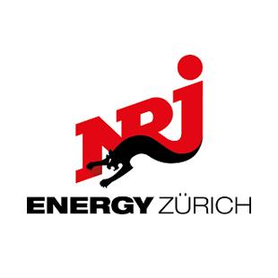 NRJ Energy Zürich Logo