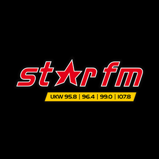 Star FM - Nürnberg Logo