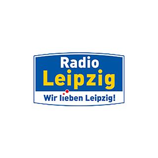 Radio Leipzig Logo